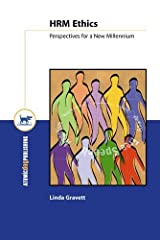 HRM Ethics: Perspectives for a New Millennium by Linda Gravett (2003-02-15) Paperback