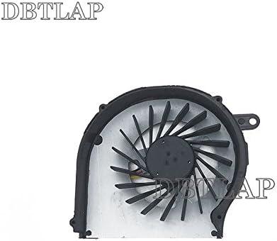 Original NEW HP CQ72 G72 G72t LAPTOP FAN KSB0505HA-A-9K62 Ab7505HX-EC3 NFB73B05H