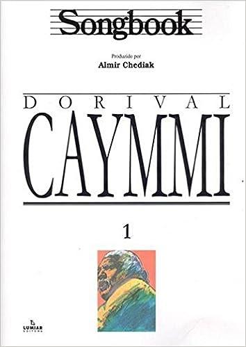 songbook dorival caymmi