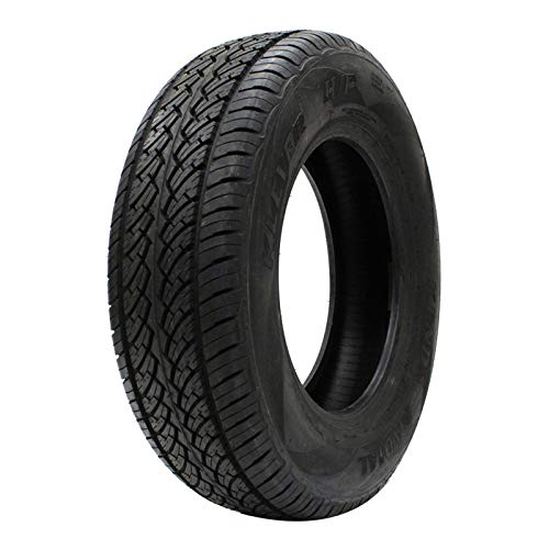 Kenda Kenetica (KR17) all_ Season Radial Tire-205/65R16 95H
