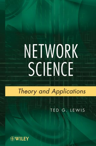 Download Network Science: Theory and Applications Pdf