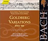Bach: Goldberg Variations BWV 988 (Edition Bachakademie Vol 112) /Koroliov (piano)