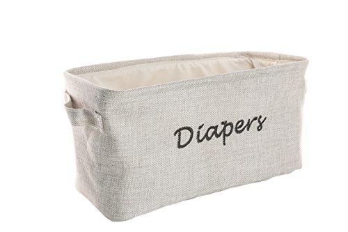 Dejaroo Baby Diaper Storage Bin product image