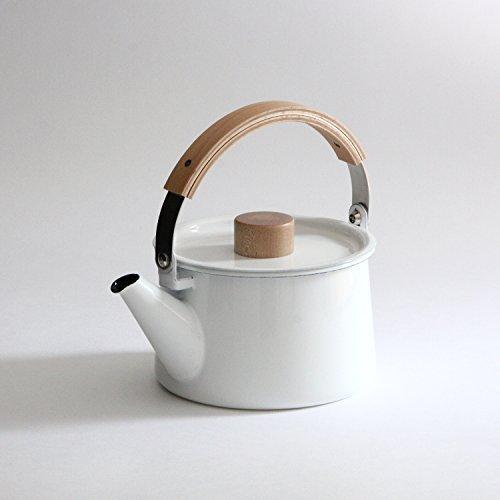 Kaico Kettle by Makoto Koizumi