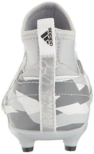 Clear Ace Adidas Ragazzo white 17 Uomo Grey J black 3 Fg Da Hwd8Bwq4