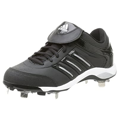 adidas Men's Diamond King Low Baseball Shoe from adidas