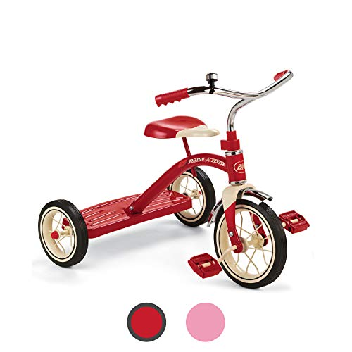 Radio Flyer Classic Red