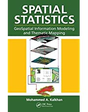Spatial Statistics: GeoSpatial Information Modeling and Thematic Mapping