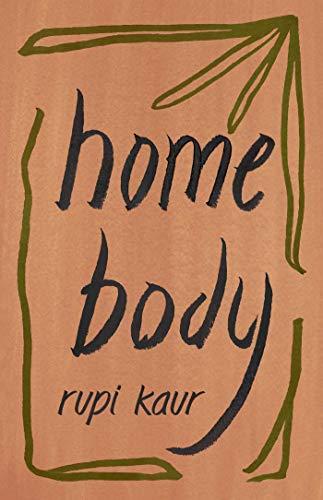 Book Cover: Home Body