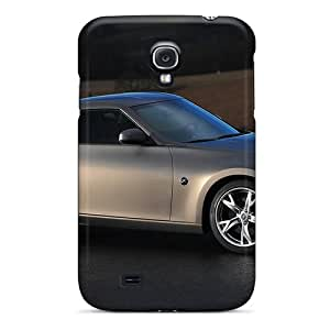 New Fashionable Ajephke SMlttsb1617trCJc Cover Case Specially Made For Galaxy S4(nissan 370z New)