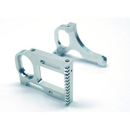 UPC 800734042426, Alum Lowered Motor Pod Set, Slv CLN4242