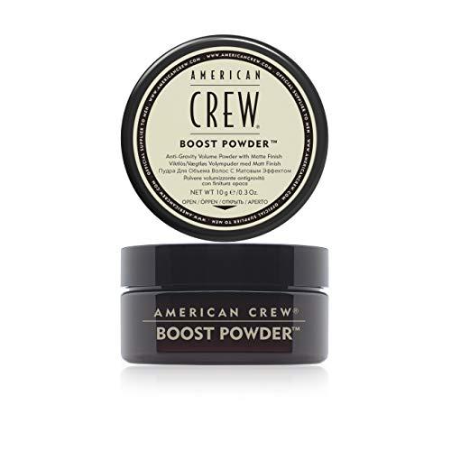 American Crew Boost Powder VS Hairbond Gripper