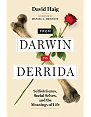 Haig, D: From Darwin to Derrida (The MIT Press)