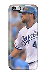 Andrew Cardin's Shop New Style kansas city royals MLB Sports & Colleges best iPhone 6 Plus cases