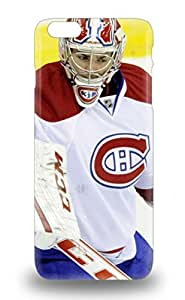 Iphone Snap On Hard 3D PC Case Cover NHL Montreal Canadiens Carey Price #31 Protector For Iphone 6 Plus ( Custom Picture iPhone 6, iPhone 6 PLUS, iPhone 5, iPhone 5S, iPhone 5C, iPhone 4, iPhone 4S,Galaxy S6,Galaxy S5,Galaxy S4,Galaxy S3,Note 3,iPad Mini-Mini 2,iPad Air )