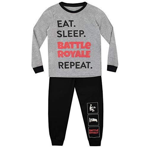 Character UK Jongens Pyjama's Battle Royale