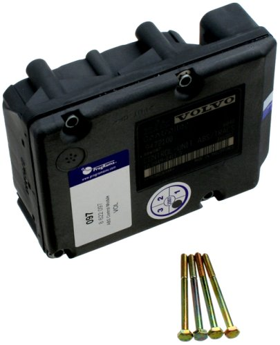 Programa ABS Control Unit (Volvo Abs Control Unit)