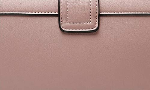 Xrkz En Pink De Paillettes white Option Contrastée Couleurs Petit À Une Carréà Large Épaule Sac Bandoulière 2 Couleur r8Sqx1r