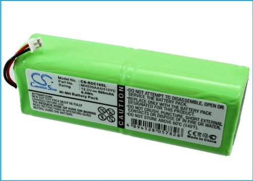 (Replacement Battery for SPORTDOG SD-2500 Transmitter MH500AAAH10YC S402-3395 SAC00-11816)