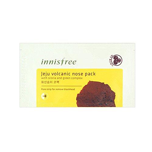 Innisfree Jeju volcanic nose pack