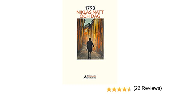 1793 eBook: Natt Och Dag, Niklas: Amazon.es: Tienda Kindle