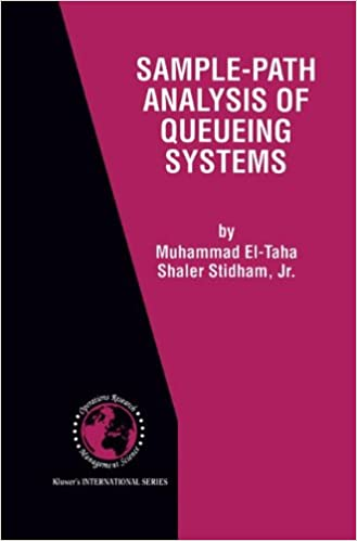 Book Sample-Path Analysis of Queueing Systems (International Series in Operations Research & Management Science)