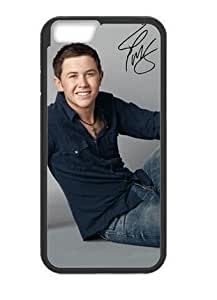 diy phone casePink Ladoo? ipod touch 4 Case Phone Cover SCOTTY MCCREERY Dustproof ShockAbsorbingdiy phone case