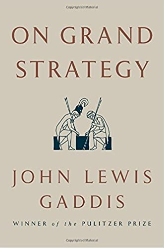 Image result for gaddis on grand strategy amazon