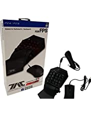 Tac Tactical Assault Commander Pro for PS3 and PlayStation 4 FPS