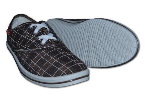 Red Tag , Herren Sneaker Braun
