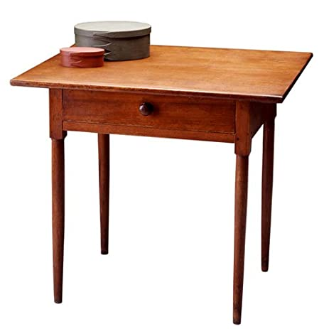 Enfield Shaker Side Table Kit