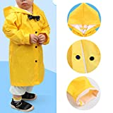 Evelin LEE Age 2-10 Years Kids Hooded Button Down