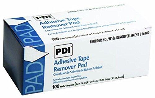 Adhesive Tape Remover Pad 1.25