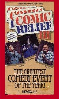 Comic Relief III