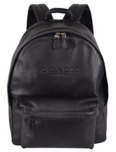 Coach F54786 Leather Rucksack Backpack