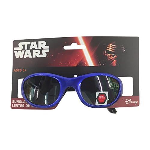 cheap Star Wars Yoda Childrens Kids Boys Black Sunglasses - 100% UVA & UVB Protection