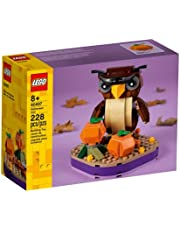 Lego Halloween uil