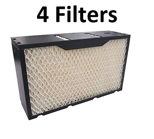 (Humidifier Filter Wick for Bemis 1041 Replacement - 4 Pack)