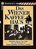 img - for Das Wiener Kaffeehaus (German Edition) book / textbook / text book