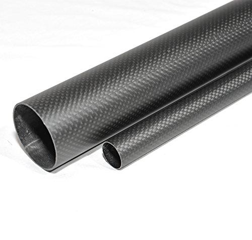 Highest Rated Carbon Fiber Tubes