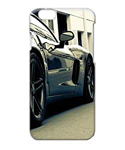 VUTTOO Iphone 6 Case, Corvette Polycarbonate Plastic Hard Case for Apple iPhone 6 4.7 Inch