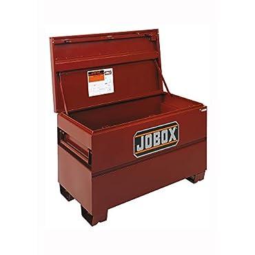 Jobox 1-656990 48 Heavy Duty Steel Chest