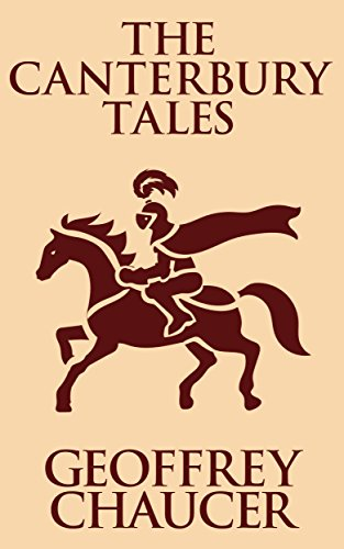 The Canterbury Tales Kindle Edition By Geoffrey Chaucer