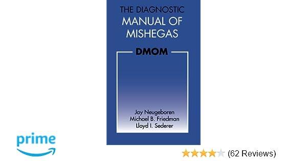 amazon com the diagnostic manual of mishegas potchkied together rh amazon com Yiddish Terms Mishegas Pronounce