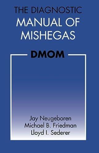 amazon com the diagnostic manual of mishegas potchkied together rh amazon com Yiddish Expressions