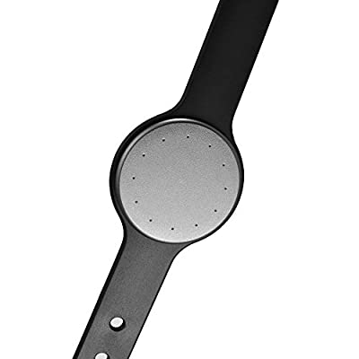 Pyle Fitmotion Wearable Fitness Tracker Wristband Watch - Waterproof Activity & Sleep Monitor - Calories Burned & Step Counter Bracelet - Wireless, Bluetooth Compatible for iPhone Android Smartphones
