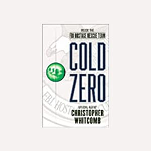 Cold Zero Audiobook