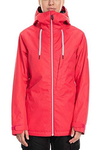 686 Women's Athena Insulated Jacket - Waterproof Ski/Snowboard Winter Coat from 686