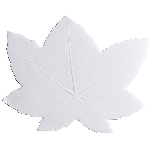 Helen Chen Asian Kitchen Japanese Paper Maple Leaf, Set of 30