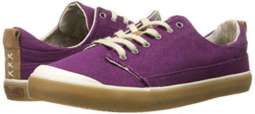 Low Fashion In X1aqiu1z Grape Girls Reef Walled Sneaker Women's A7rxqwIS7P